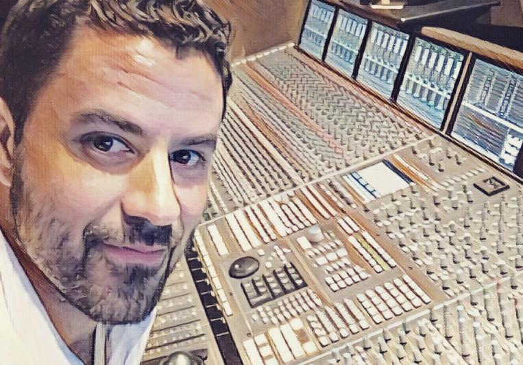 Sebastian de Peyrecave on SoundBetter