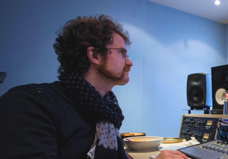 Stevan Krakovic on SoundBetter