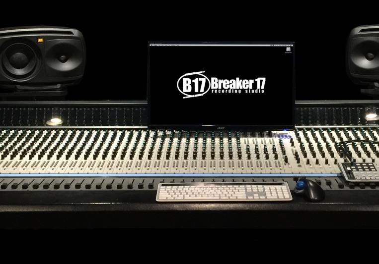 Breaker 17 Studio on SoundBetter
