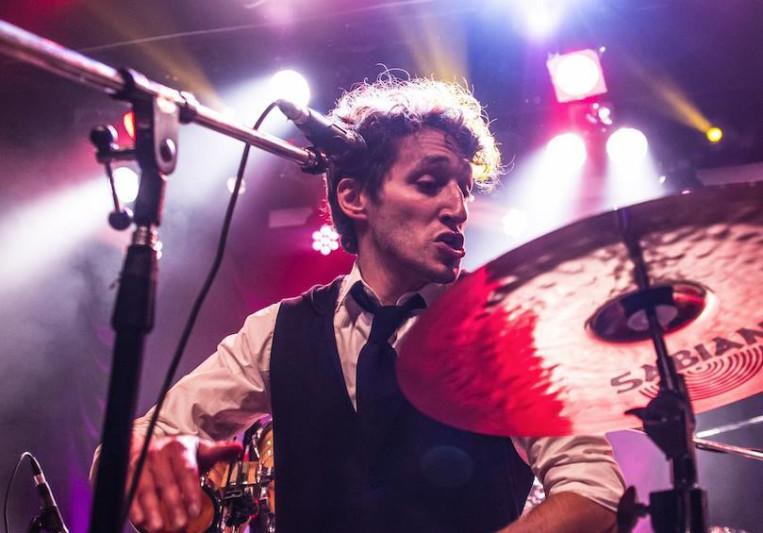 Sebastián Cabello on SoundBetter
