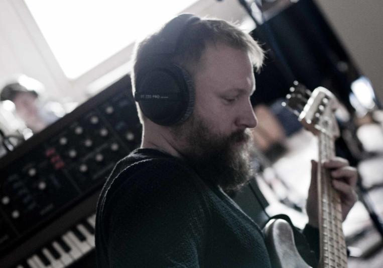 Daniel Stritzke on SoundBetter