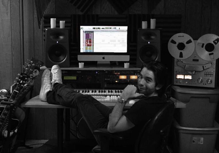 Joey Milano on SoundBetter