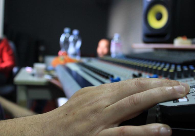 Domosound Recording Studio on SoundBetter