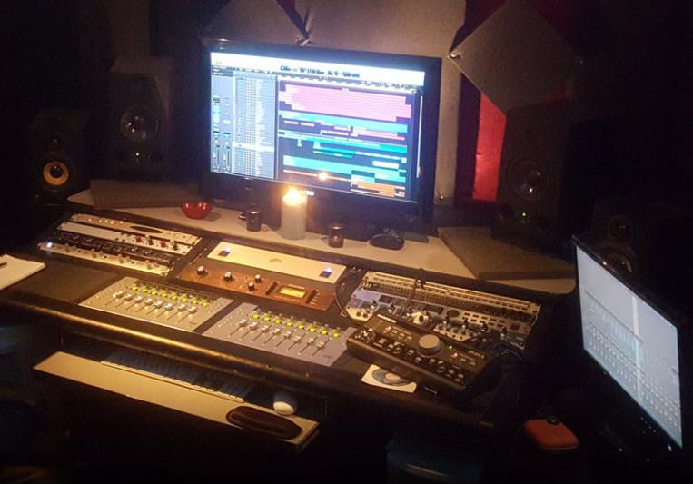 Camp Creek Records on SoundBetter