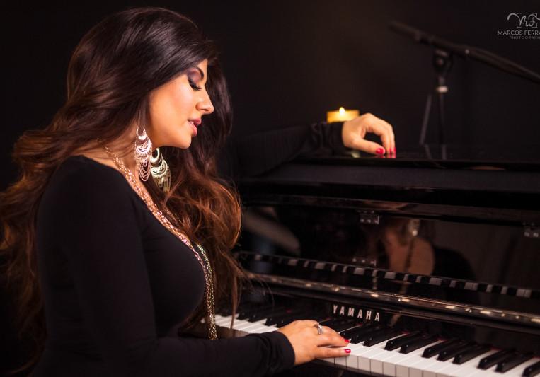 Joelle Sahar on SoundBetter