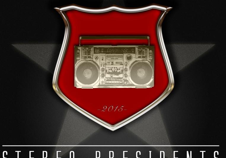 Stereo Presidents on SoundBetter