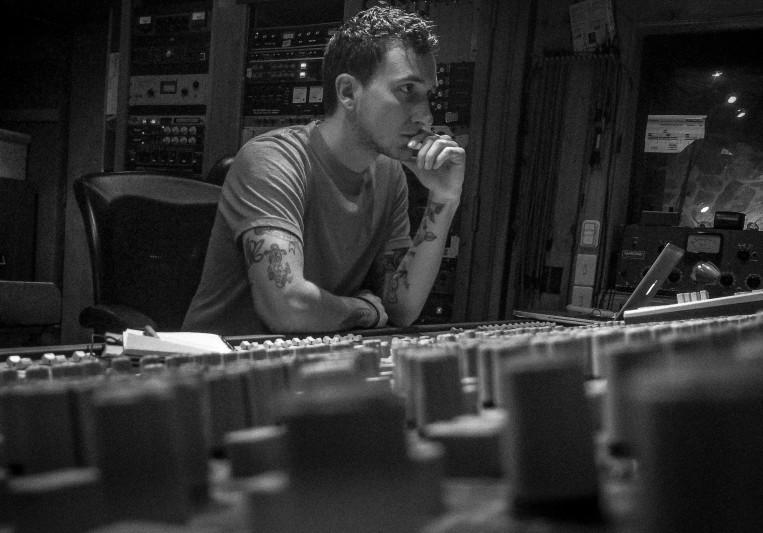 Joe Costable on SoundBetter