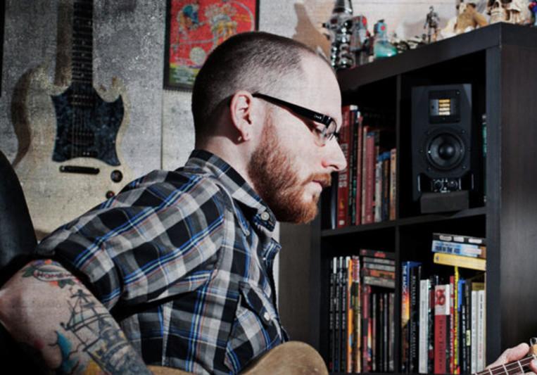 Jeremy Hayes on SoundBetter