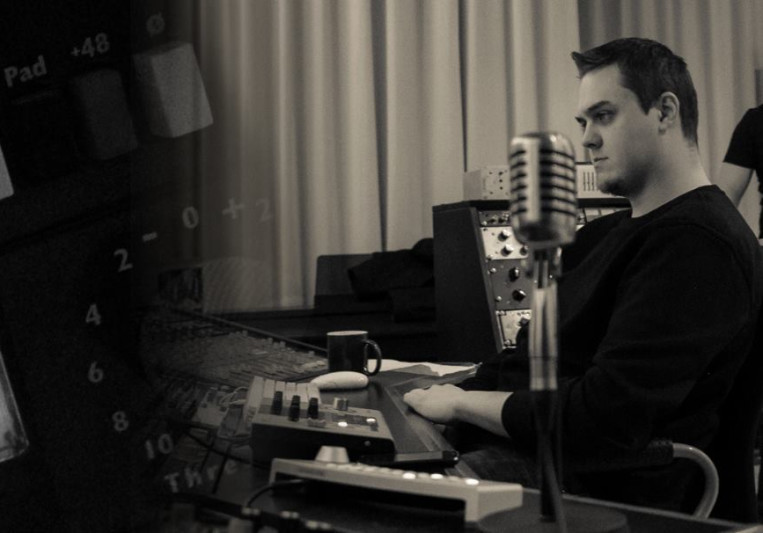 Marc Wüstenhagen on SoundBetter