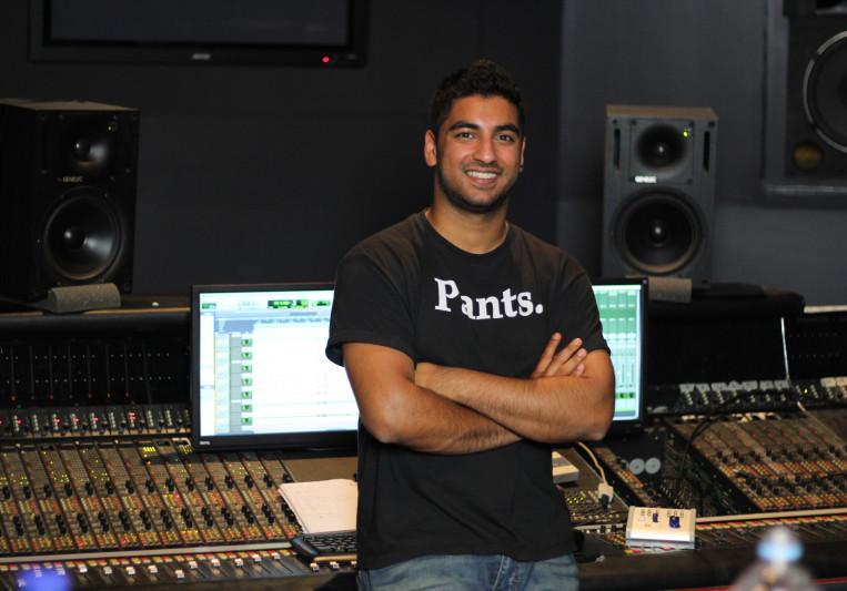 Prasheen Naran on SoundBetter
