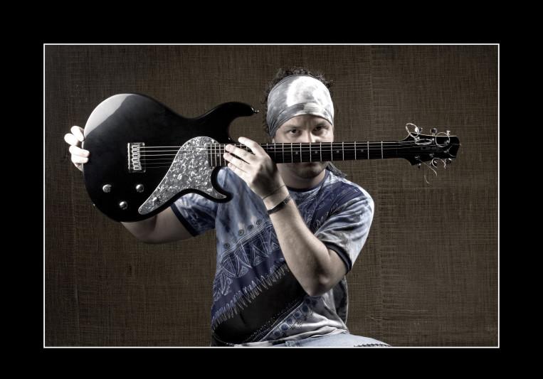 Andrei Martinez Agras on SoundBetter