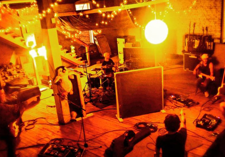 Dustbowl Recording on SoundBetter