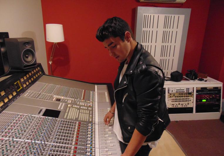Cero14 Productions on SoundBetter