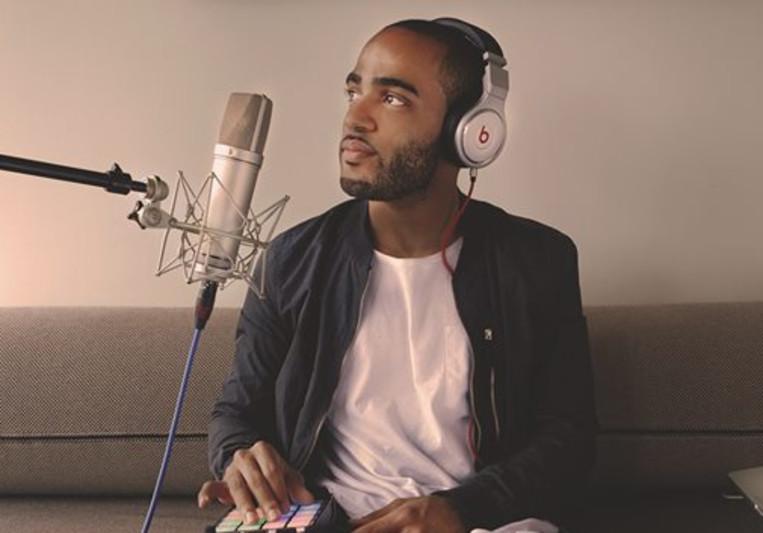 Jordan Brown on SoundBetter
