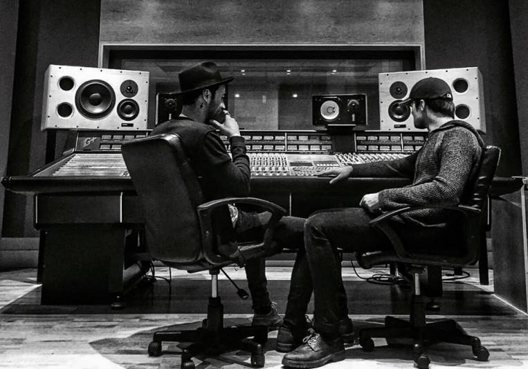James D. Cash on SoundBetter