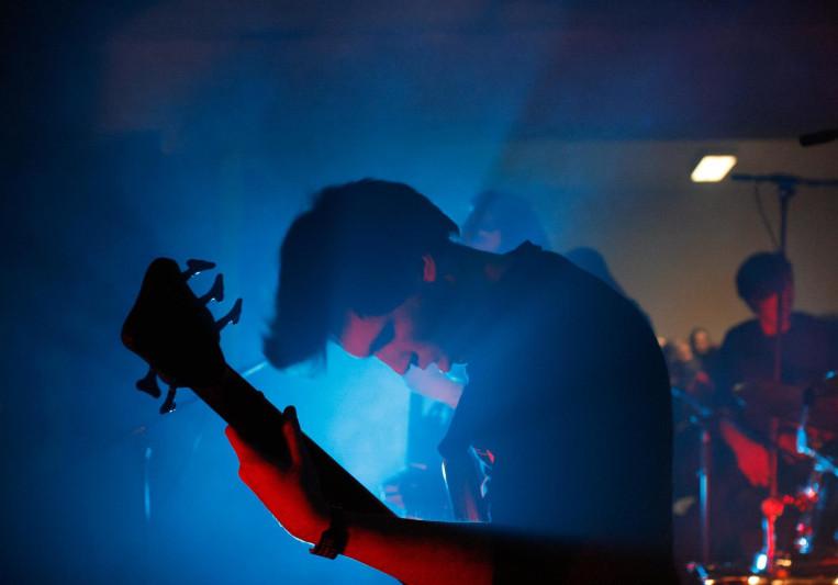 Diogo Antunes Bass on SoundBetter