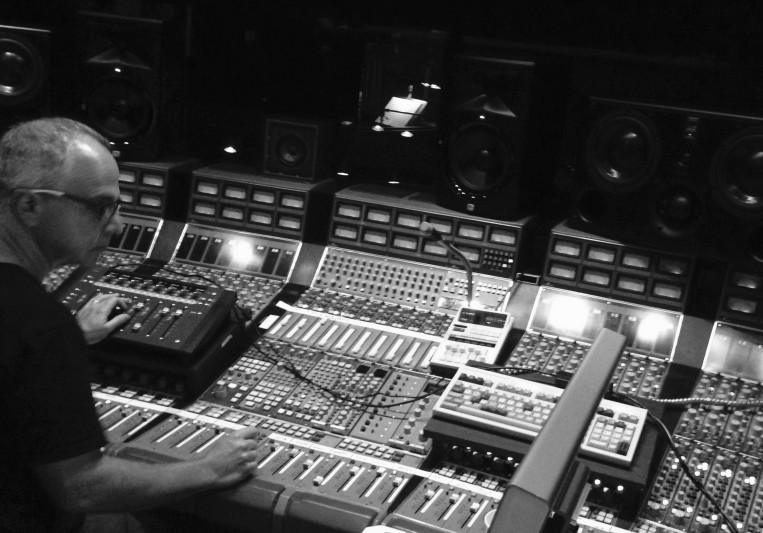 Jeff Wolpert Desert Fish Inc on SoundBetter