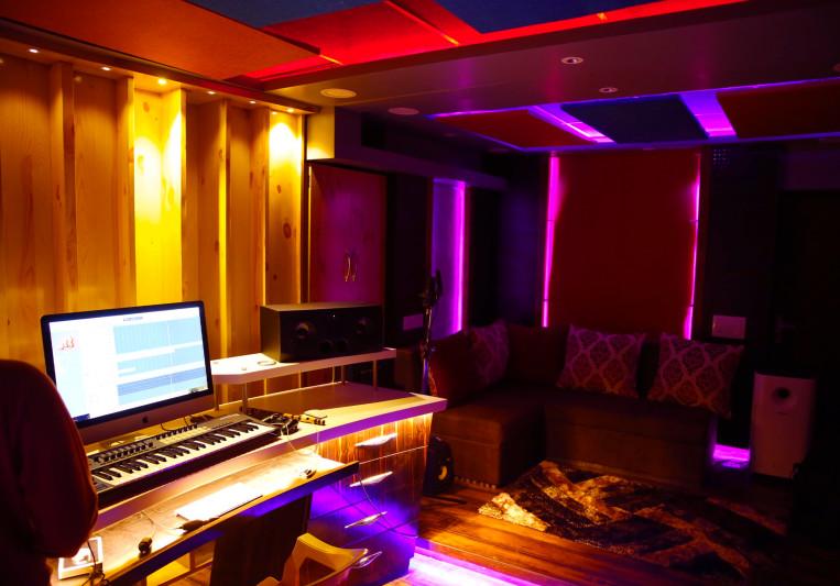 Sahejdeep Singh on SoundBetter