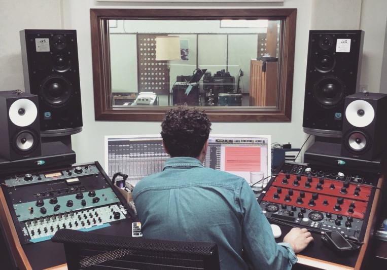 SunKing Studios::Steve Kaye on SoundBetter