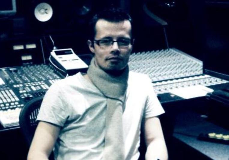 Imagine Studio on SoundBetter
