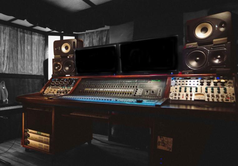 Mher Filian on SoundBetter