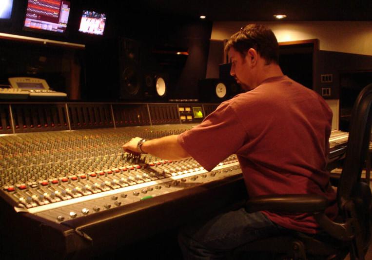 Jeff Kanan on SoundBetter