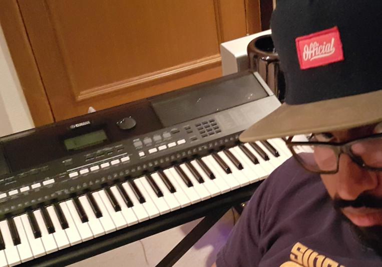 A-MAD on SoundBetter