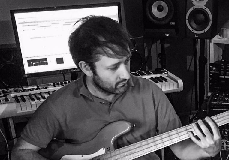 Alexandre Saint André on SoundBetter