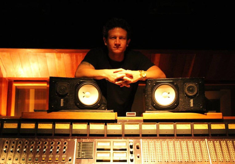 "Mark ""Keitel"" Lowe on SoundBetter"