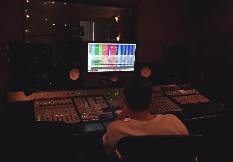 Lanz on SoundBetter