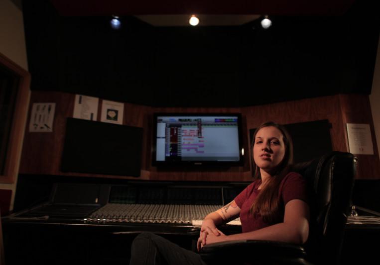 Sian McMullen on SoundBetter