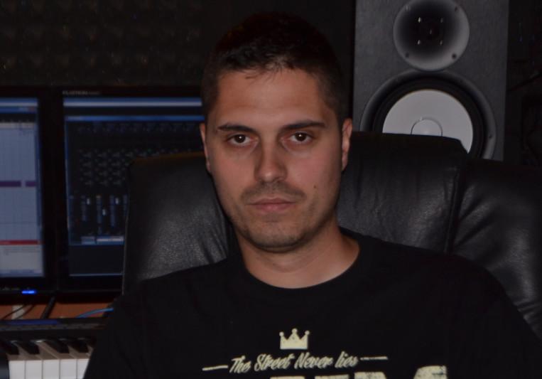Gonzalo de Pedro on SoundBetter