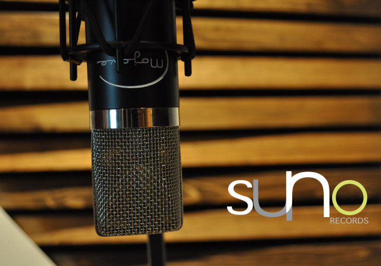 Suno Records on SoundBetter