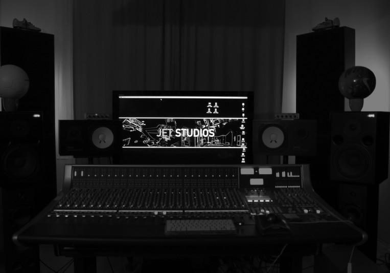 Maciej Feddek / JETstudios on SoundBetter