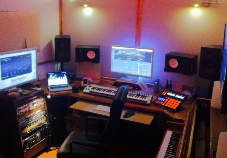 Ocean Tide HQ on SoundBetter