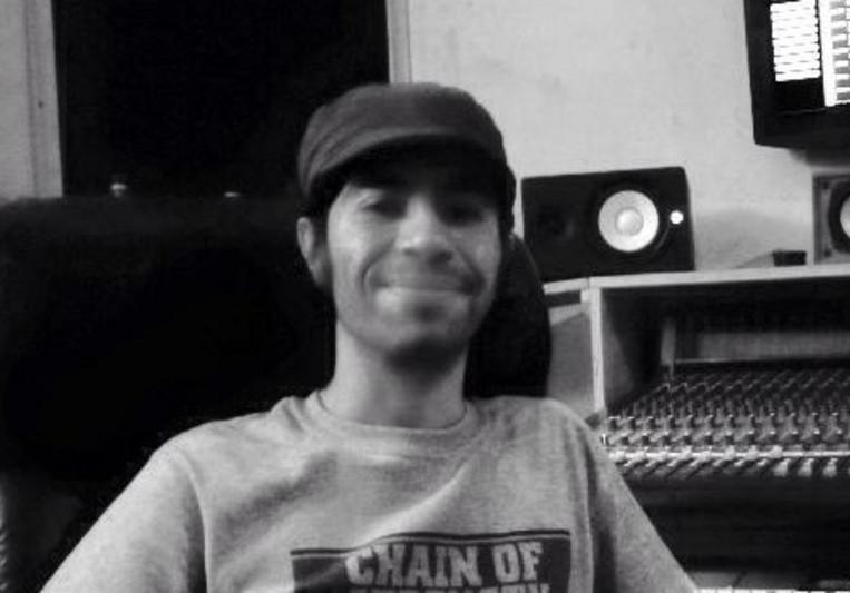 Felipe Arenas on SoundBetter