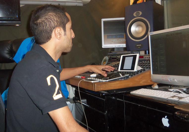 Ran Algov on SoundBetter