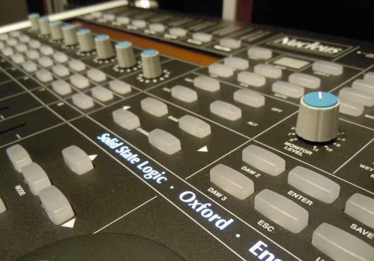 Mix Asylum on SoundBetter