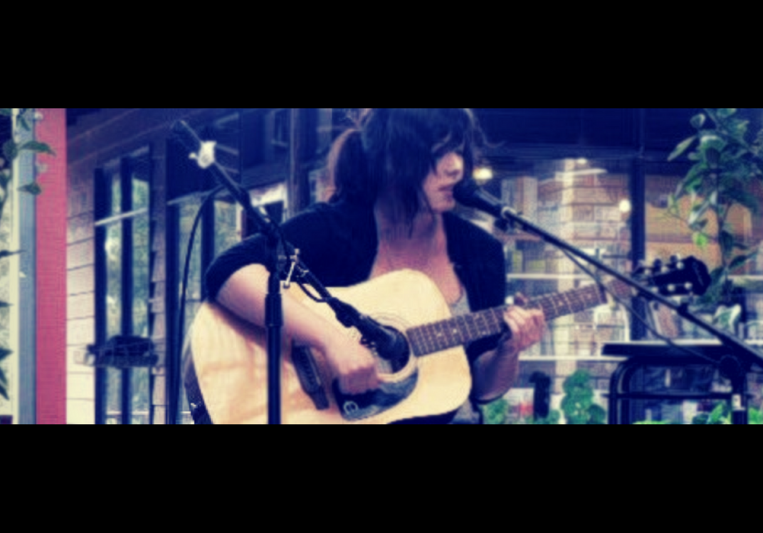 Jessica Lawrence on SoundBetter