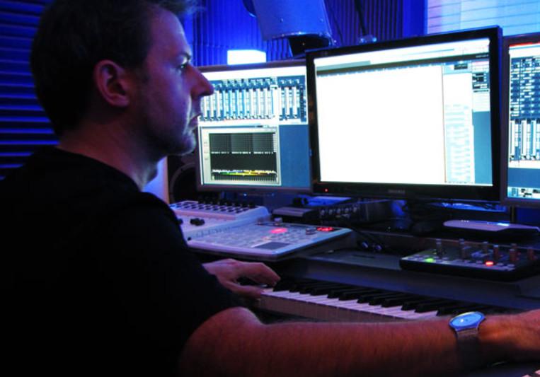 Andy Sikorski / Melodylab on SoundBetter