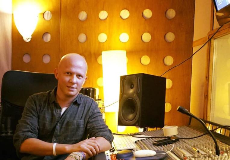 Max Hons on SoundBetter