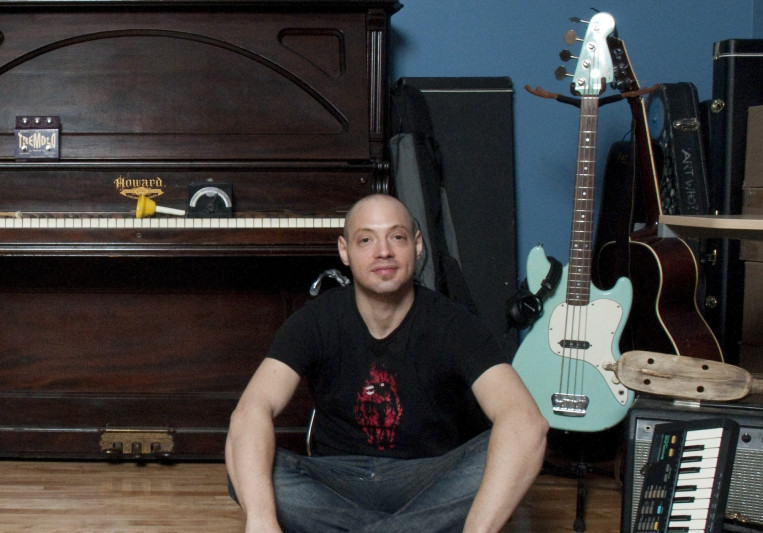 Solaris Sound / Matt Lederman on SoundBetter