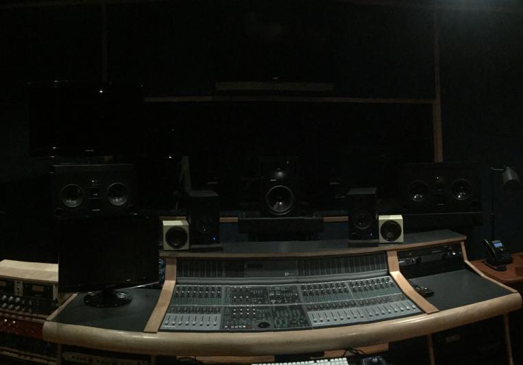 Ferrell Child Sound on SoundBetter