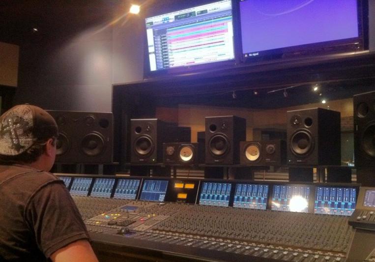 Brad Rothwell on SoundBetter