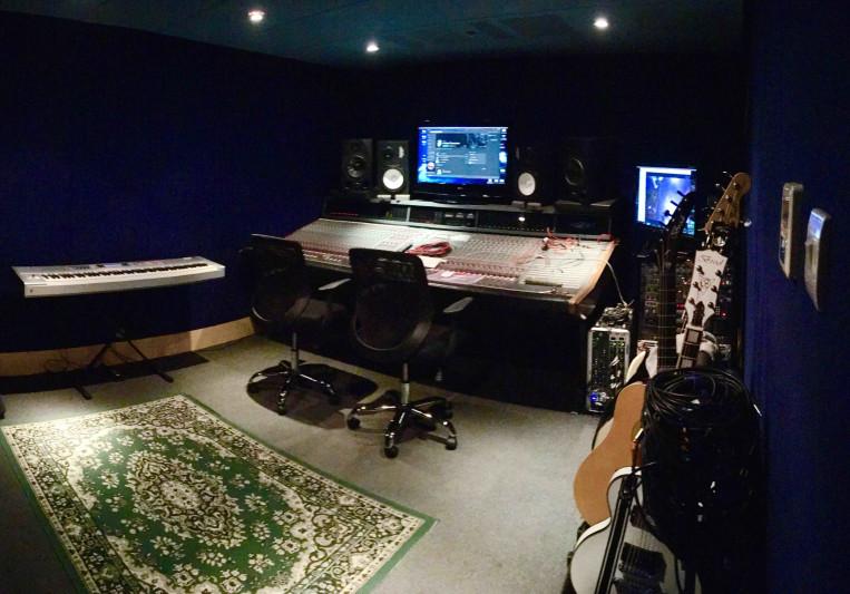 Alessio Garavello on SoundBetter