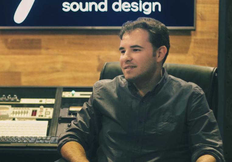 Jordan Macedo on SoundBetter