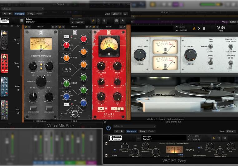 ACE GROUP on SoundBetter