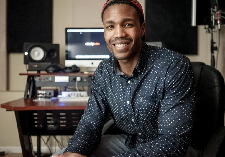 Jordan Criddle on SoundBetter