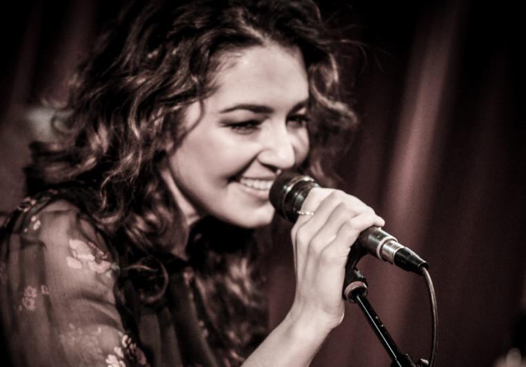Sara Mann on SoundBetter