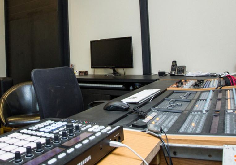 Boom Sound Design on SoundBetter